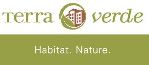 Terra verde - Habitat. Nature.