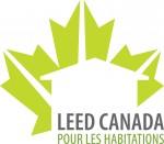 LEED Canada pour les Habitations LOGO
